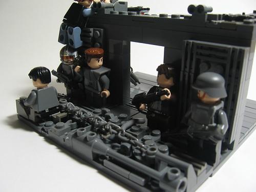 Brickpocaplypse! Break In.... 5168441320_afe79e0d9c