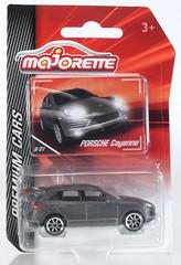 MAJ-PC-Porsche-Cayenne (adrianz toyz) Tags: majorette diecast toy model car france premium cars porsche cayenne