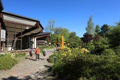 IMG_9447 (rudolf.brinkmoeller) Tags: wandern deutschland harz hexenstieg harzerhexenstieg natur landschaft landkreisgoslar braunlage kurpark kurgastzentru