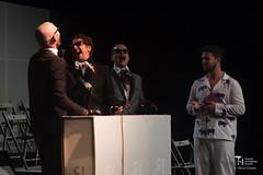 """""""Ei, și"""" (Albert Dobrin) Tags: theatre theater craiova romania tnt netorking talent fujifilm fuji fujixe1 theatrepohtography romanian teatru"""