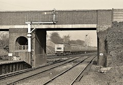 Harlington (Lost-Albion) Tags: 47147 d1769 47574 harlington bedfordshire pentax 1977