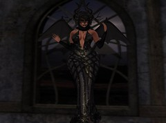 MIDSUMMER ENCHANTMENT, BLACK MAGIC, & ANYBODY'S 2ND ROUND (Punki's Fashion Passion Blog) Tags: anybodyevent blackmagicbydarknesschambersevents hairfair2017 midsummerenchantmentevent summerfest vintagefair birdy bubble catwa catwameshhead drd essences michan oubliette plastik suicidalunborn supernatural vanityhair velikarituals zibska zombiesuicide