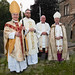 """Alistair Hodkinson Ordained Priest • <a style=""""font-size:0.8em;"""" href=""""http://www.flickr.com/photos/23896953@N07/35579457821/"""" target=""""_blank"""">View on Flickr</a>"""