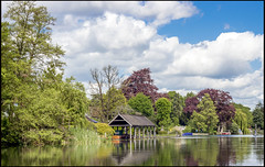 Ray Mill Island Maidenhead (mattpacker1978) Tags: river clouds sky trees color colour reflection beautiful capture landscape maidenhead colourful ray mill island berkshire windsor 1726 canon 700d digital dslr canonphotography flour outdoor southeast 50mm 18 iso250 f10