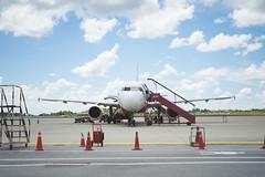 Mode of Travel (X i n n i e) Tags: photoraphy sony alpha aeroplane travel 50mm prime