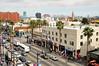 Hollywood (J-Fish) Tags: hollywood walkoffame blessedsacramentcatholicchurch hollywoodboulevard skyline losangeles california d300s 1685mmvr 1685mmf3556gvr