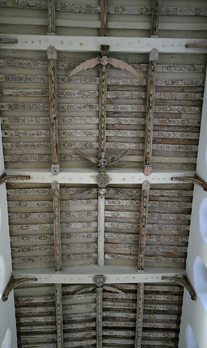 Holy Trinity Church, Blythburgh, Suffolk