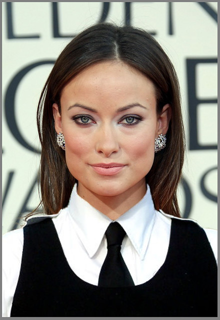 Olivia Wilde by seifuku4ever