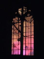 Cabaret at Bartlemas Chapel