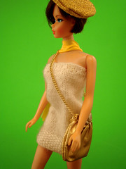 vintage hand knit Barbie doll clothes 016 (Tinker*Tailor loves Lalka) Tags: fashion vintage hair toy model mod knitting doll dolls handmade vinyl barbie knit going fair gone collection 1960s tnt inventory mattel oldpics teenage midcentury fasion