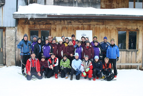 XC Refresher & prep. courses @Highlands Nordic