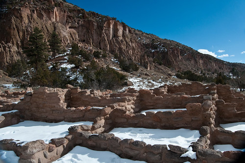 Bandelier Nat'l Monument, New Mexico