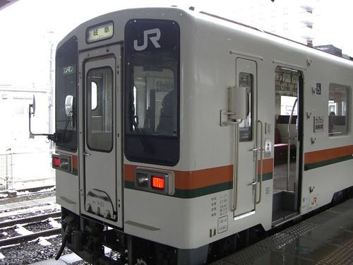 キハ11形/KiHa 11