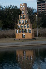 Andy Mann's Video Tree (Bill Jacomet) Tags: discoverygreen