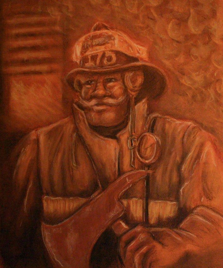 Firefighter Final