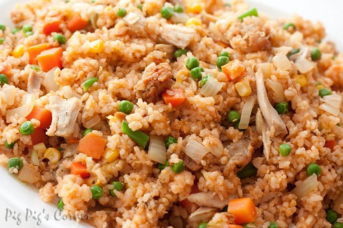 kfc fried rice 2