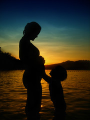 Love and Life 2010 (Gilbert Rondilla) Tags: ocean camera new boy sunset sea sky people woman baby color male love beach nature silhouette vertical lady clouds photoshop children point asian polaroid photography bay photo kid hands asia shoot all child year philippines joy mother pregnancy son pregnant tummy gradient wife gilbert filipino moment subic digicam unborn notmycamera partner own pinoy adik 2010 borrowedcamera pns rondilla i733 notmyowncamera polaroidi733 gilbertrondilla gilbertrondillaphotography luisianian polaroid7mpdigitalcamera familygetty2010 gettyimagesphilippinesq1 gettyphilippinesfamily
