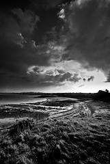 last storm of the year (http://arnaudballay.wix.com/photographie) Tags: light sea mer seascape