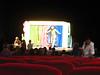 al teatro Orazio Bobbio