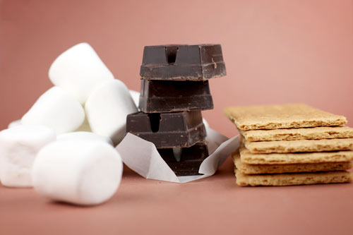 Smore Ingredients