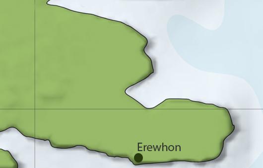 Erewhon, el país sin máquinas