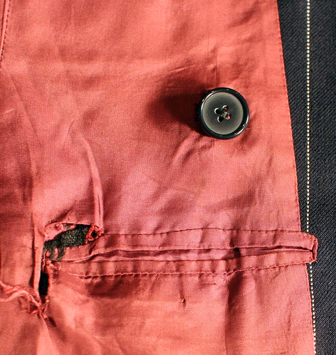 cig pocket
