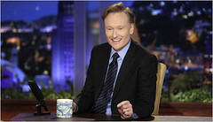 What entrepreneurs and startups can learn from the whole Conan O'Brien debacle