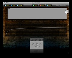 Goldsprints FX Roller Testing