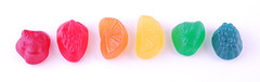 Jelly Belly Fruit Snacks