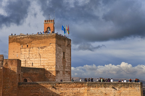 Saber de Granada antes de su llegada