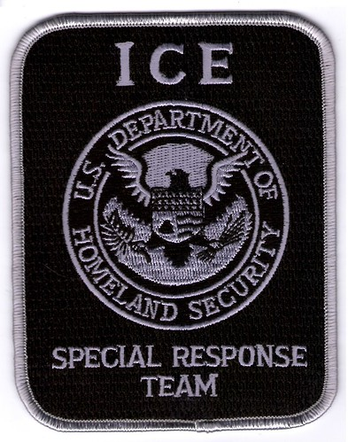 Immigration and Customs Enforcement SRT (Urban)
