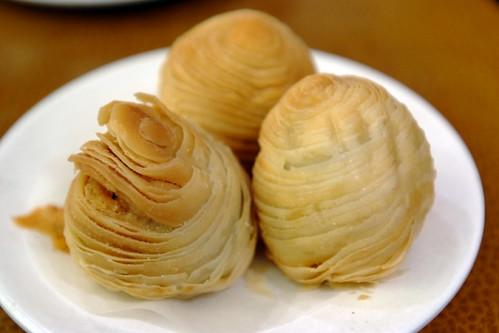 敦化南路 京星港式飲茶 寶貝乖 Zoe 聚餐