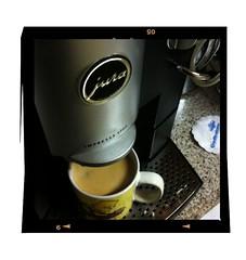 Brokaffee (Nebelleuchte) Tags: kaffee bro iphone