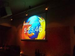 Firefox 3.6 Countdown