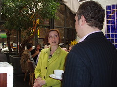 Vince Brunch 027 (Caledonian Lib Dems) Tags: shadow for with dr vince cable bridget business fox brunch local mp joined representatives vincebrunch