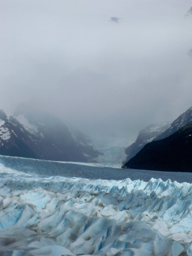 The Ice Field by TheLostSociety