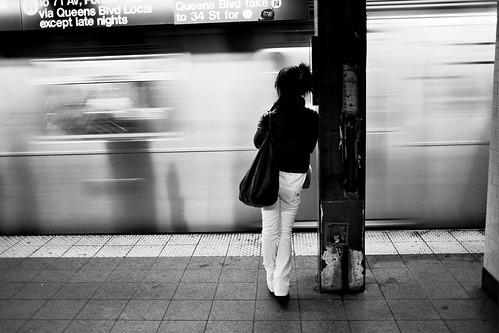 Subway Dreamer