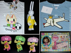 toy adoptions for haiti earthquake relief funds 2 (3 items left)