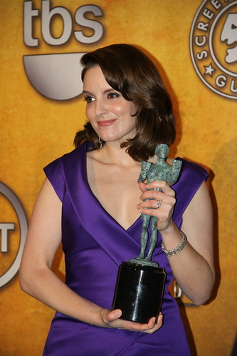 2010 SAG Awards (Set)