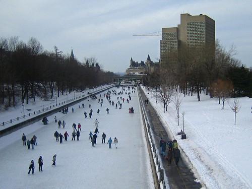 canal skater
