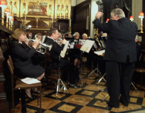 2009 Upper Norwood Salvation Army Band