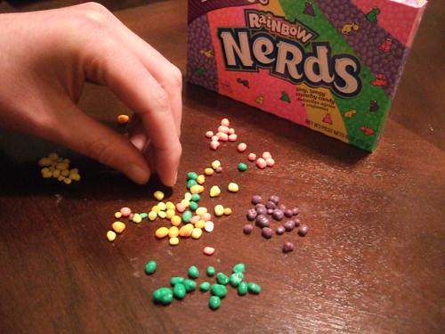 Nerd Seperation