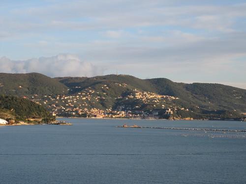 La Spezia. Italy