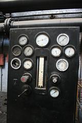 Sloss Furnace Birmingham,AL (KVBarth) Tags: abandoned urbandecay haunted furnace sloss