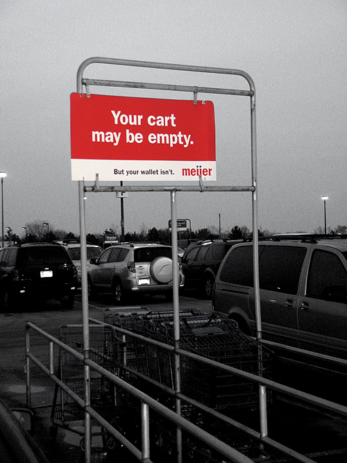 Your Cart May Be Empty...