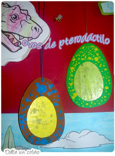 Ovos - Eggs