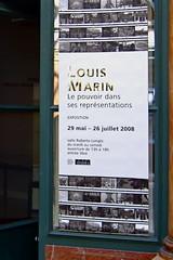 Création de l'association Louis Marin