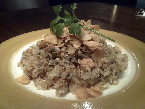 Suicide Rice