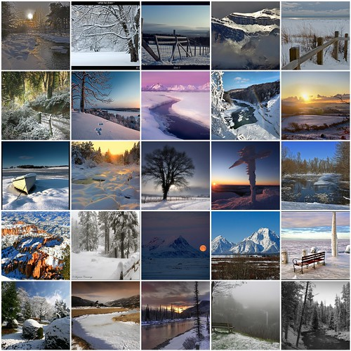 Landscape Beauty Photos of the Day Vol 14