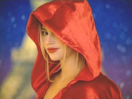 Caperucita Roja y Chanel 5